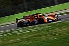 ELMS Memo Rojas termina como el segundo más rápido en Monza