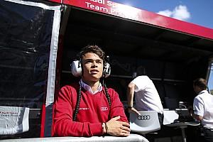 DTM Важливі новини Audi залучить шість гонщиків до молодіжних тестів DTM