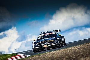 DTM Race report Moscow DTM: Engel takes shock maiden win in frantic race