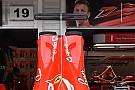 Formula 1 Ferrari: tornano i flap a sbalzo in coda alle pance a megafono della SF70H