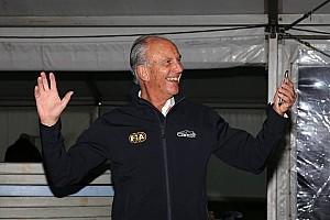 Supercars Новость Экс-пилота Ф1 Шенкена госпитализировали в Австралии