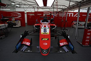 F3 Europe 新闻稿 德利牵手宝盈集团,2017赛季征程开启