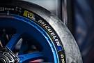 MotoGP Five years added to Michelin MotoGP deal