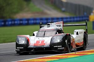 WEC Relato de classificação WEC: Porsche surpreende Toyota e conquista pole em Spa