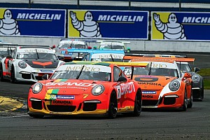 Porsche Últimas notícias Aposta pode trazer Miguel Paludo de volta à NASCAR