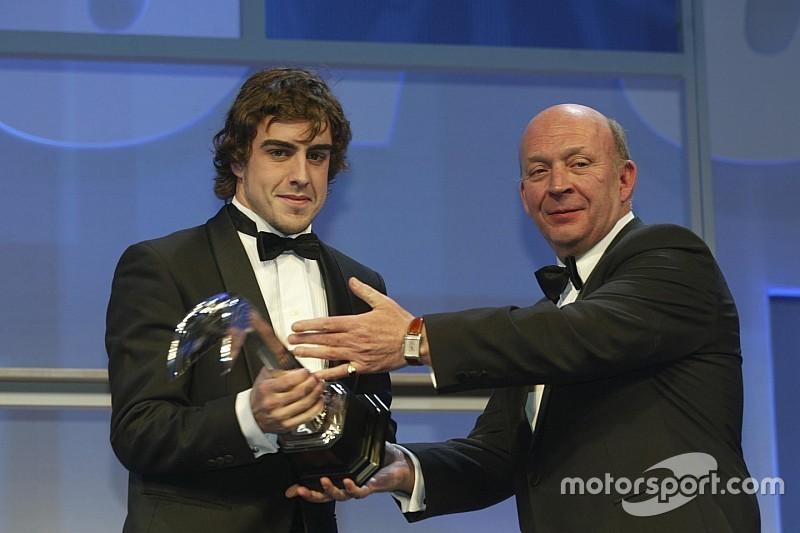 Wereldberoemde Formule 1-journalist Nigel Roebuck keert terug bij Autosport magazine