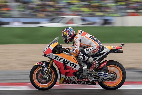 Aragon MotoGP 2. Antrenman: Pedrosa lider!