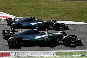 Formula 1 Commento Mercedes: scopriamo cosa c'è dietro alla parata delle frecce d'argento