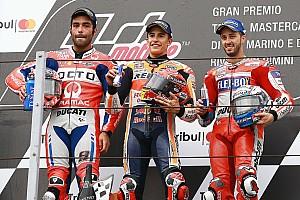 MotoGP Nieuws Boegeroep in de MotoGP: Fanclub Valentino Rossi distantieert zich