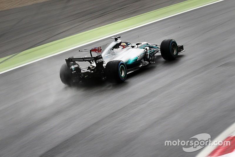 109 lóerővel többet nyer ki ugyanannyi üzemanyagból a Mercedes F1-motorja