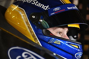 NASCAR Truck Interview Brad Keselowski in awe of Chase Briscoe's potential