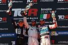 TCR в Імолі: Грачов здобув першу перемогу в TCR