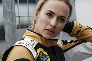 Vrouwelijke coureurs woedend over FIA-rol Jorda