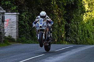 Straßenrennen News Zweiter Todesfall bei Isle of Man TT 2016: Paul Shoesmith stirbt auf Trainingsrunde