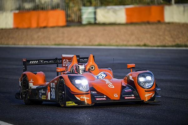 European Le Mans Jota exits ELMS as Dolan stands down