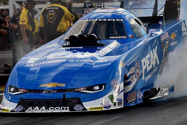 NHRA Ace tuner returns to John Force Racing