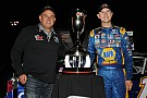NASCAR Todd Gilliland looks to continue winning streak this weekend