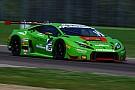 Super GT3 - GT3: Bortolotti e Cheever centrano le pole a Imola