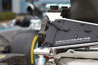 """""""Mercedes tüm motorlarda 'acil' bir değişiklik yapmak zorunda kaldı"""""""