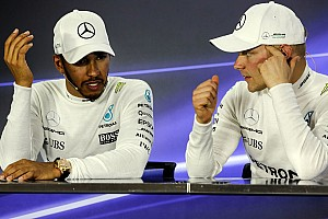 Mercedes needs intra-team
