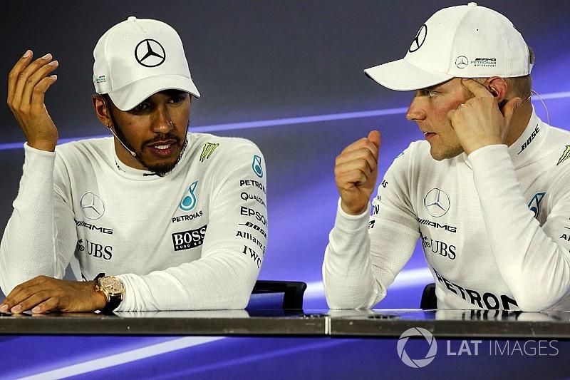 Wolff: Mercedes'in takım içerisinde karışıklığa ihtiyacı var