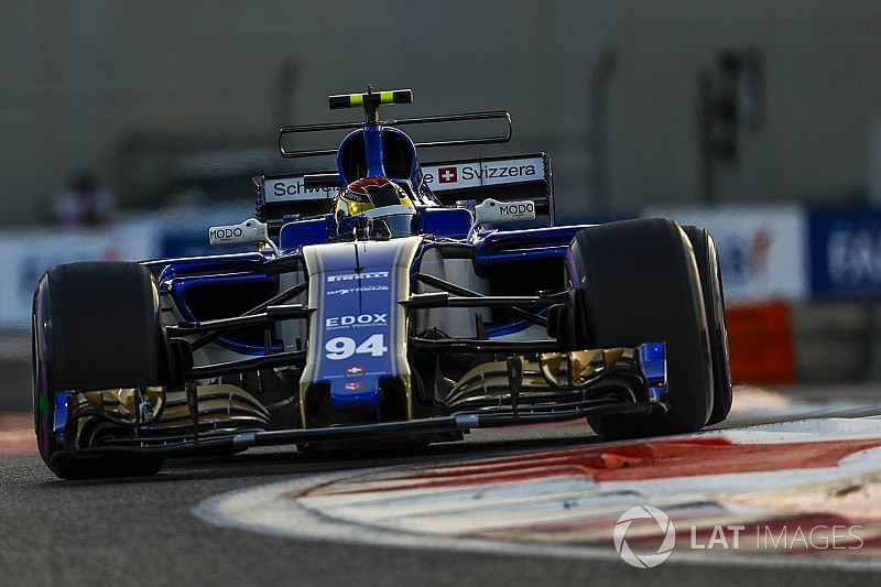 """Wehrlein: """"You couldn't see"""" my best F1 races in 2017"""