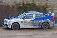 Rally - Antoine L'Estage back in the driver's seat