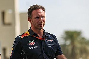 Formel 1 News Christian Horner: Renaults McLaren-Deal geht uns nichts an