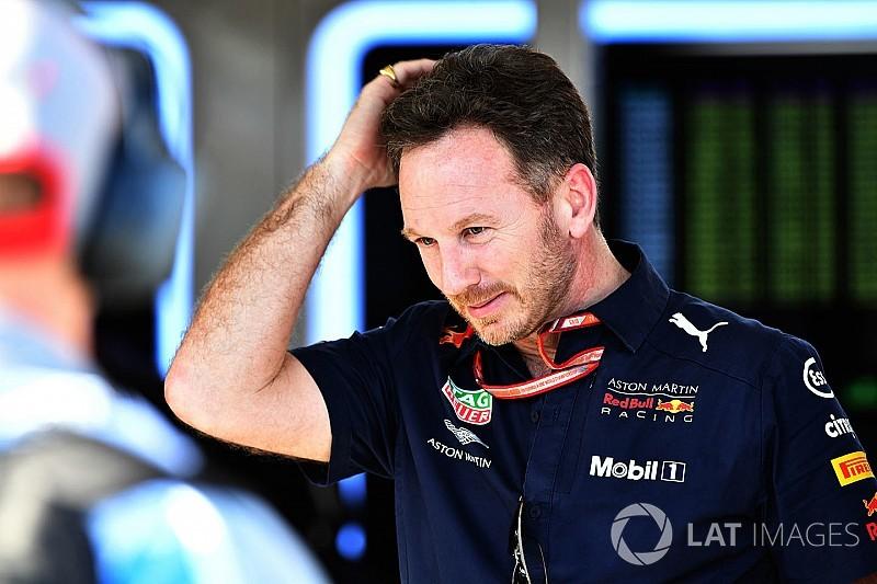 Horner: F1 tende a ser excessivamente regulada
