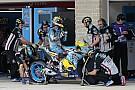Fotogallery: Thomas Lüthi nel Gran Premio delle Americhe