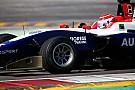 GP3 Piquet, Trident ile anlaştı
