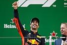 Ricciardo deverá decidir até agosto se fica, diz Red Bull