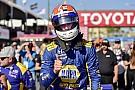 IndyCar Qualifications - Alexander Rossi s'offre la pole!