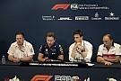 A legtöbb F1-es csapatfőnök szintén örül a rajtrácslányok visszatérésének