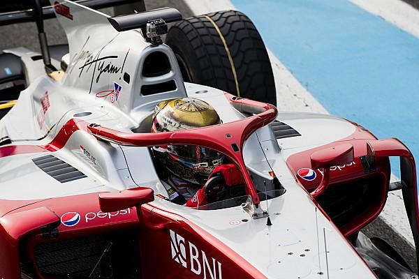 F2 Motorsport.com hírek Képeken a színes Halo: az új korszak beköszöntött