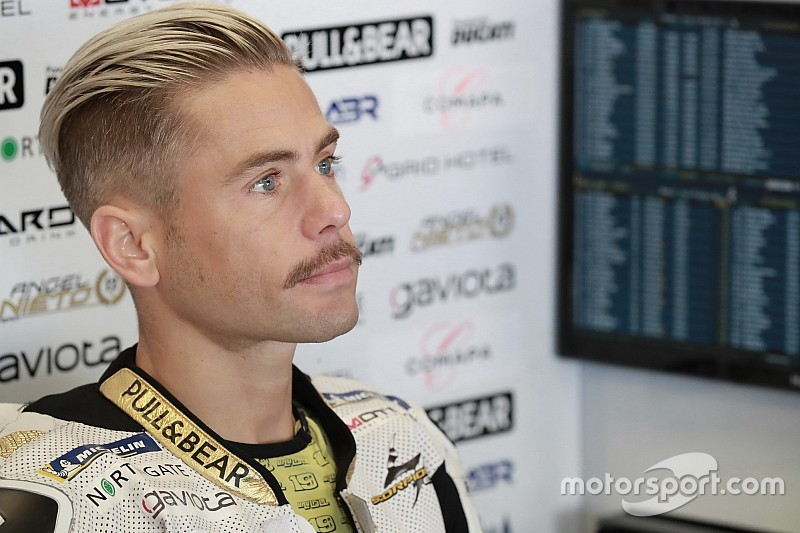 Ducati: Bautista a contender for works Superbike seat