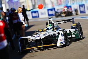 Formula E Practice report Punta ePrix: Di Grassi tops practice with new track record