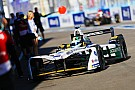 Punta ePrix: Di Grassi tops practice with new track record