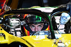 Formel 1 News Carlos Sainz: