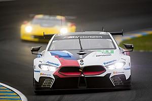 BMW renoncera probablement au LMP1/Hypercar