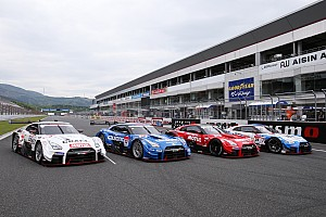 Juncadella in the frame for 2019 Nissan Super GT drive
