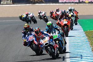 MotoGP Actualités La grille MotoGP pourrait perdre deux motos l'année prochaine