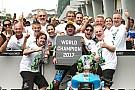 Las mejores historias de 2017, 13: Morbidelli doctora a la academia de Rossi