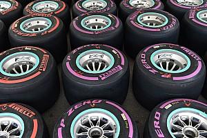 Fórmula 1 Noticias Pirelli ya tiene los compuestos para Austria