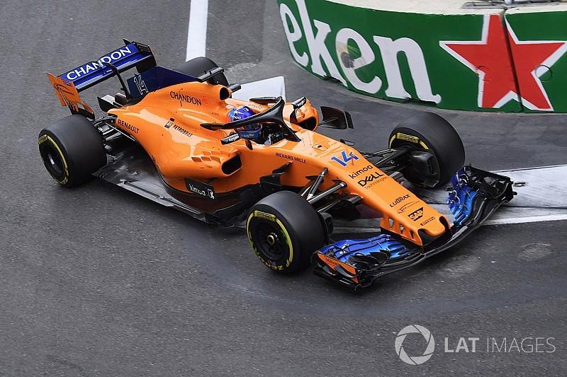 Alonso: Geçen yıl buraya sıfır puanla geldik, şimdi dördüncüyüz