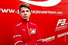 F3 Europe Prema signs Russian Ferrari protege for European F3