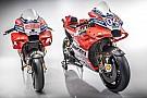 Ducati resmi luncurkan Desmosedici GP18