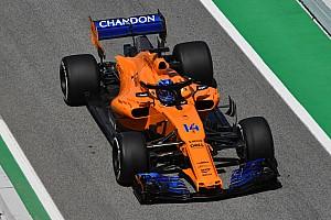 Alonso: Monaco tıpkı bir zar atmak gibi