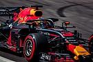 Formule 1 Sans handicap de moteur, Ricciardo arrive