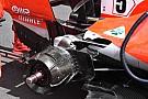 Формула 1 Ferrari вновь заменила подвеску – теперь старую на новую